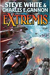 Extremis (Starfire Book 6) Kindle Edition