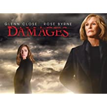 Damages Season 3