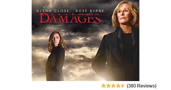 damages season 5 review