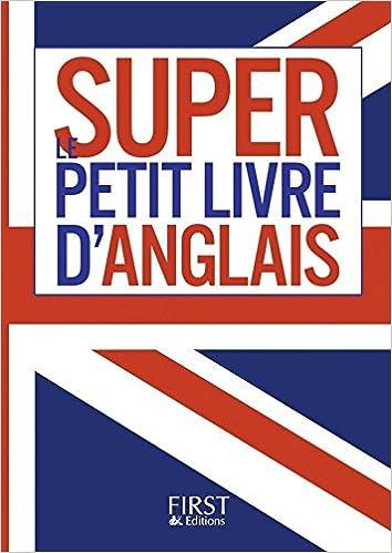 Petit Livre Le Super Petit Livre D Anglais Hors