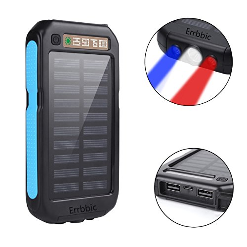 Cellphone Solar Charger - 7