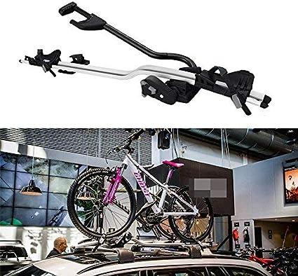 Chebay adapta para Hyundai Kona 2018 1 bicicleta, soporte de techo ...