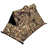 ALPS OutdoorZ Delta Waterfowl Alpha Dog Blind, Realtree MAX-5