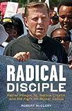 Radical Disciple, Robert McClory, 1569765286