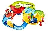 Saffire Classic Toy Train Set