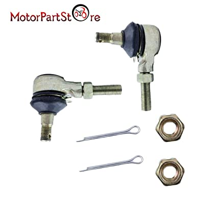 TIE ROD END KIT for ARCTIC CAT 300 4x4 1998-2005