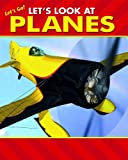 Let's Look at Planes, , 1607544164