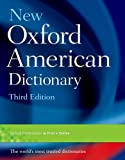 New Oxford American Dictionary, , 0195392884