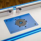 Rockler Phenolic Router Plate D
