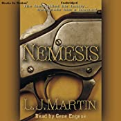 Nemesis | Larry Jay Martin