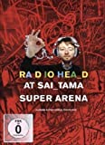 At Saitama Super Arena Dvd [Dvd] (2010) Radiohead *** Europe Zone ***