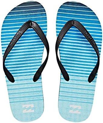 Billabong Mens Tides Sandal Flip-Flop