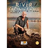 River Monsters: Season 5 by Discovery Channel