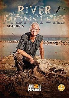 Amazon com: River Monsters: Season 4: Movies & TV
