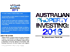 Australian Property Investing: 2016