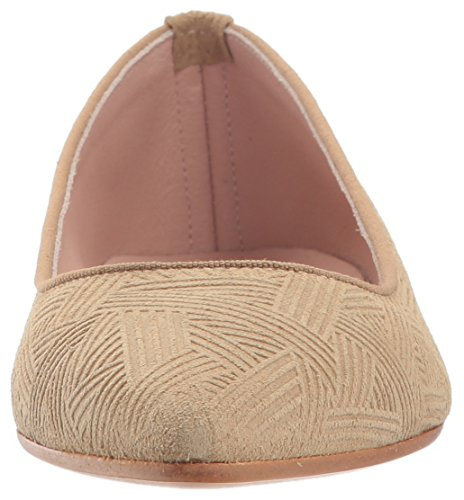 Summit Mountain by Suede White Tan Kamora Womens Embossed PqrPawf