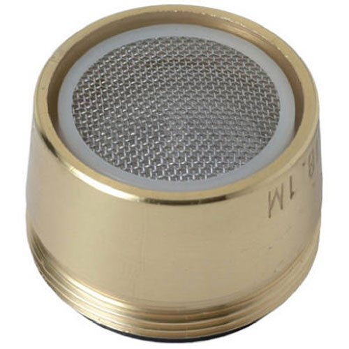 Brass Dual Aerator - BrassCraft Mfg SF0053X Faucet Aerator
