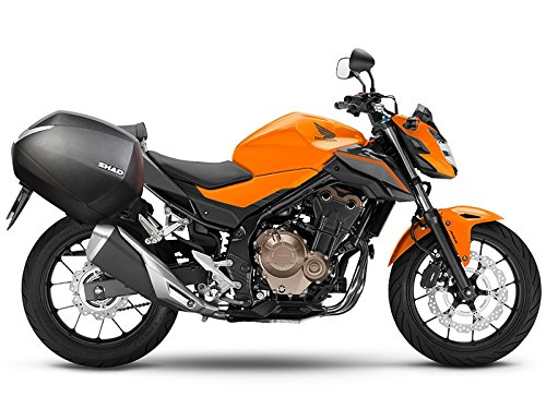 SHAD H0CB56IF Honda CB500 F//R 16 3P Syastem Side Mount