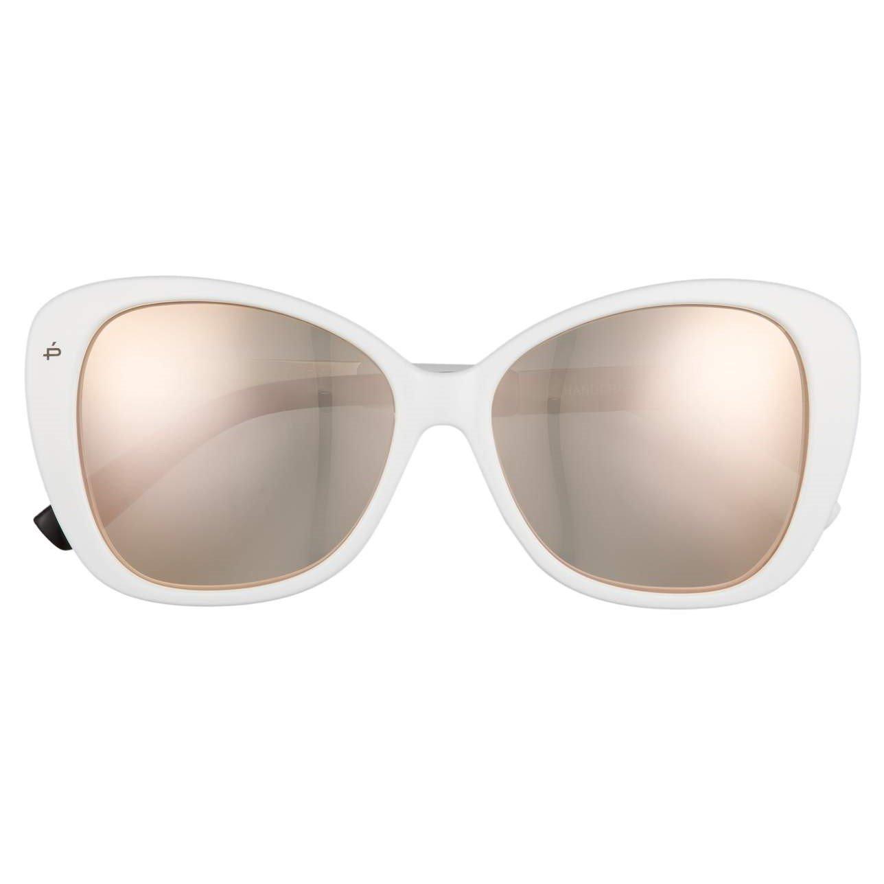 "f3996f19785e7 Amazon.com  PRIVÉ REVAUX ICON Collection ""The Jackie O."" Designer Polarized  Cat-Eye Sunglasses  Clothing"