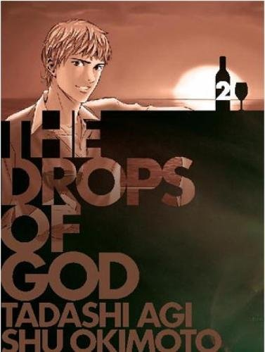 Walnut Drop - Drops of God, Volume '02: Les Gouttes de Dieu