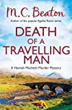 Death of a Travelling Man (Hamish Macbeth)