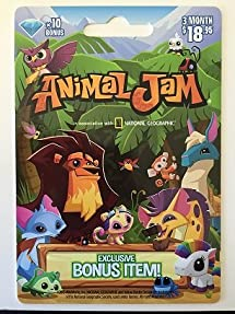 animal jam how to get 10 diamonds