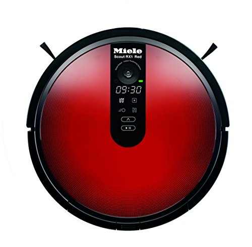 Miele Scout RX1 - Robot vacuum cleaner