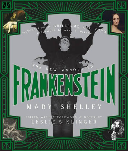 The New Annotated Frankenstein