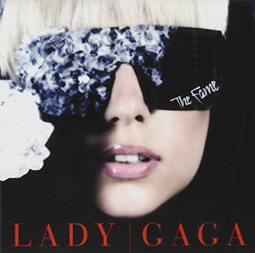 CD : Lady Gaga - The Fame Monster [Deluxe Edition] [2 Discs] (Deluxe Edition, 2 Disc)