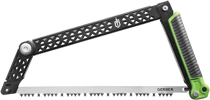 Gerber Freescape Camp Saw [31-002820] - Best For Design