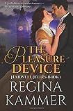 The Pleasure Device (Harwell Heirs) (Volume 1)
