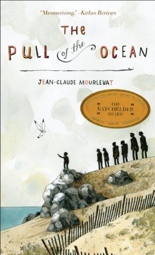 The Pull of the Ocean pdf
