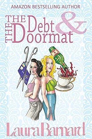 book cover of The Debt & the Doormat
