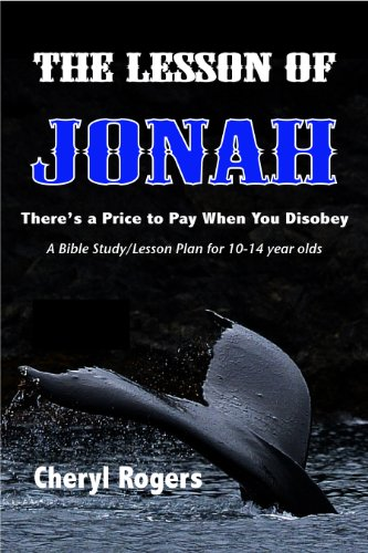 The Lesson of Jonah: There is a Price to Pay When You Disobey