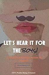 LET'S HEAR IT FOR THE BOYS!: A HitLitPro Anthology