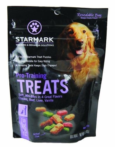 Pro-Training Treats 5oz, My Pet Supplies