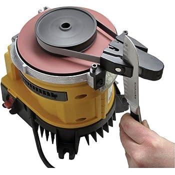 Work Sharp WSSA0002009 Knife Sharpening System (MOTOR NOT INCLUDED)