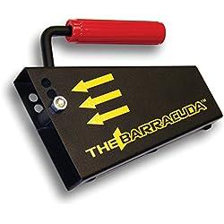 Barracuda Intruder Defense System, Commercial Door With Scissor Closer (5 Unit) School Package
