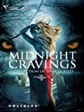 Midnight Cravings: Racing the Moon\Mate of the Wolf\Captured\Dreamcatcher\Mahina's Storm\Broken Souls (Silhouette Nocturne)