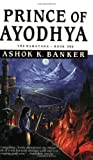 img - for Prince of Ayodhya - Book One: The Ramayana book / textbook / text book