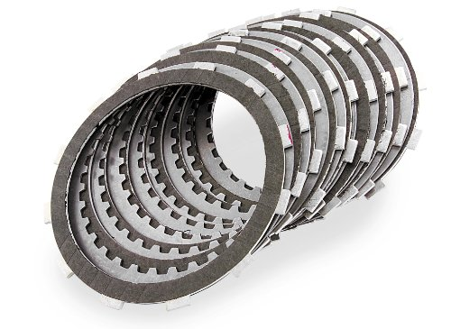 Barnett Performance Products Clutch Plate Kit 306-25-40002 ()