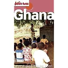 Ghana 2015 Petit Futé (Country Guide)