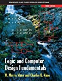 img - for Logic and Computer Design Fundamentals, Third Edition by M. Morris Mano (2003-10-01) book / textbook / text book