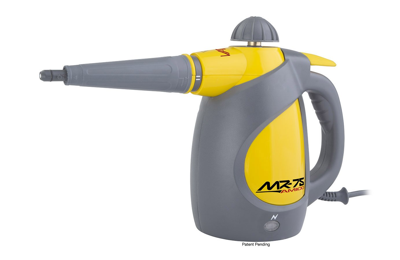 Vapamore MR-75 Amico Hand Held Steam Cleaner by Vapamore