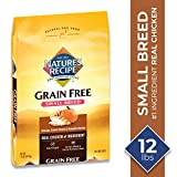 Nature's Recipe Grain Free Chicken, Sweet Potato &...