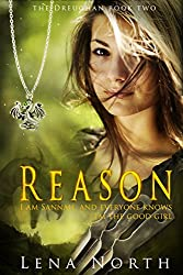 Reason (the Dreughan Book 2)