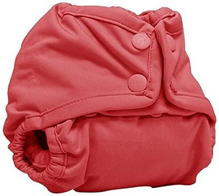 Kanga Care Rumparooz Newborn Reusable Cloth Diaper Cover Snap Billy 4-15lbs