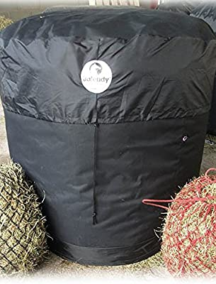 bale rain cover for round bales Baletidy