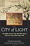 City of Light, Jacob D'Ancona, 0806524634