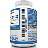 Nutrivein Liposomal Glutathione Setria® 700mg - 60 Capsules - Pure Reduced Glutathione - Master Antioxidant for Optimal Cell Protection, Liver Detox, Cardiovascular Health, Brain and Immune Function